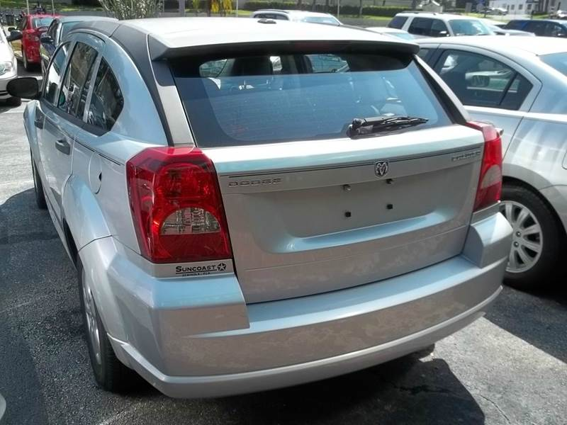 2011 Dodge Caliber Express 4dr Wagon - Clearwater FL
