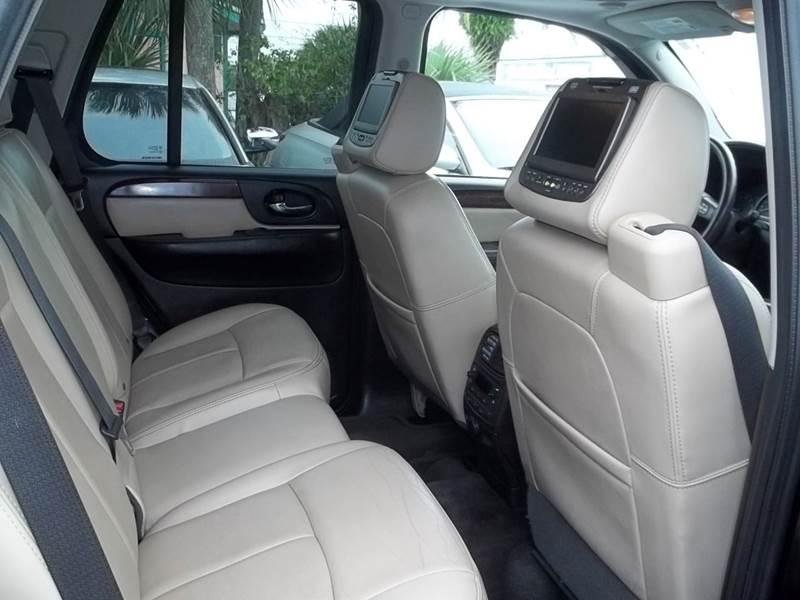 2009 Saab 9-7X AWD 5.3i 4dr SUV - Clearwater FL