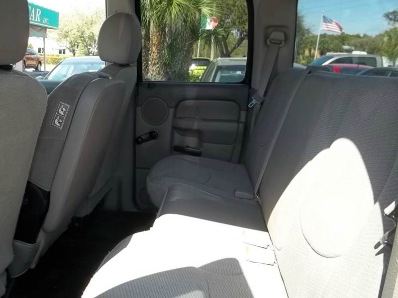 2002 Dodge Ram Pickup 1500 4dr Quad Cab ST 2WD SB - Clearwater FL