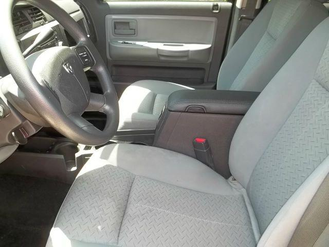 2008 Dodge Dakota SXT 4dr Crew Cab SB - Clearwater FL