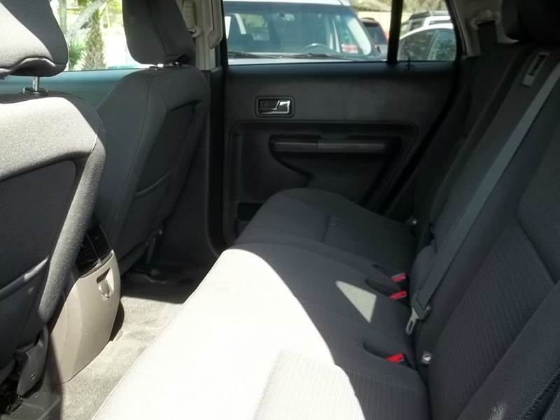 2008 Ford Edge SEL 4dr SUV - Clearwater FL