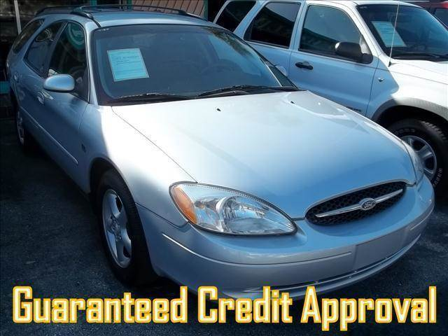 Ford taurus for sale in clearwater fl for J linn motors clearwater fl