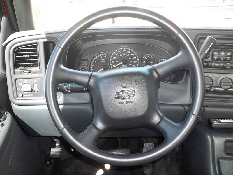 2002 Chevrolet Avalanche 4dr 1500 Crew Cab SB 2WD - Clearwater FL