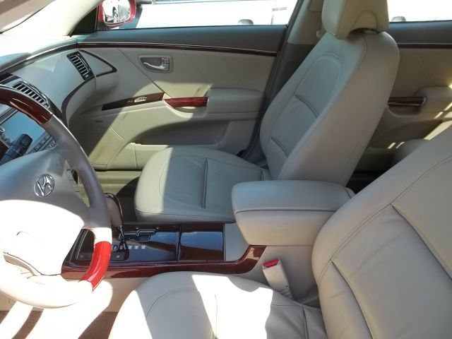 2008 Hyundai Azera Limited 4dr Sedan - Clearwater FL