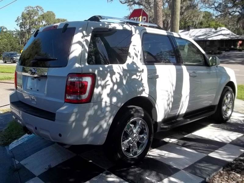 2012 Ford Escape Limited 4dr SUV - Clearwater FL