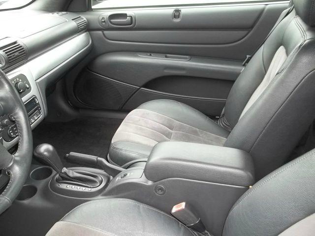 2005 Chrysler Sebring Touring 2dr Convertible - Clearwater FL