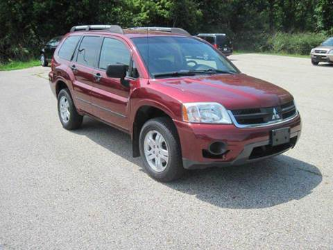 2006 Mitsubishi Endeavor for sale in Holland, MI