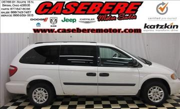 2006 Dodge Grand Caravan for sale in Bryan, OH