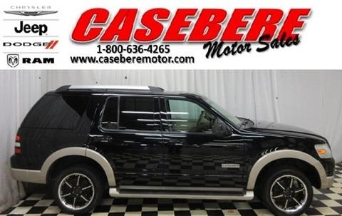 2006 Ford Explorer for sale in Bryan, OH