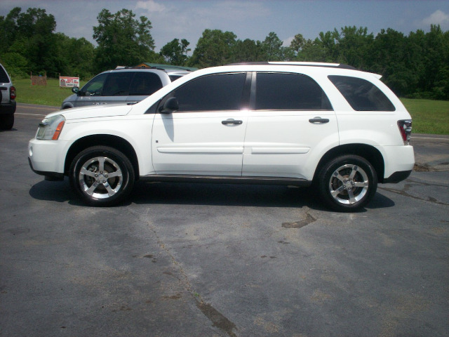 Used 2007 Chevrolet Equinox LS 2WD in Greenwood AR at Keith Glass Motor Sales - Carsforsale.com