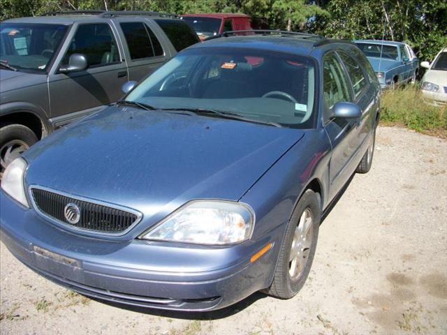 2000 Mercury Sable