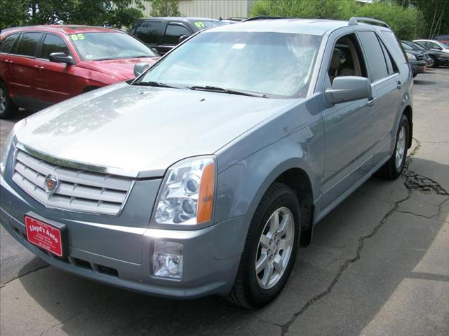 2007 Cadillac SRX for sale in Sanford ME