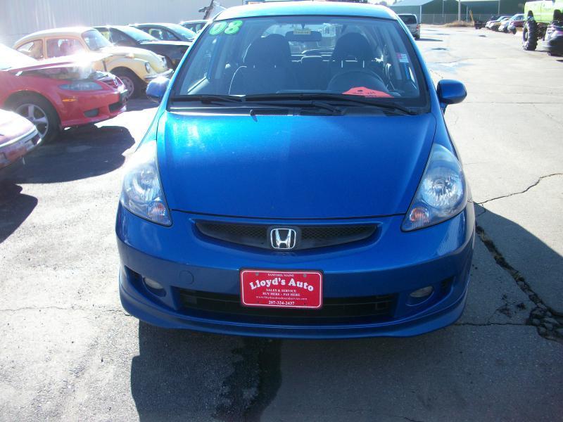 2008 honda fit sport for sale in portland me cargurus for Honda dealer portland maine