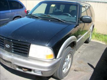 2000 Oldsmobile Bravada for sale in Sanford, ME