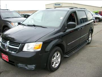 2008 Dodge Grand Caravan for sale in Sanford, ME