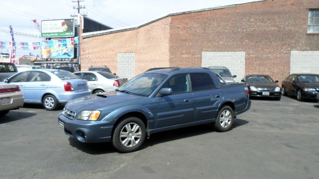 2006 subaru baja for sale in new haven ct ct. Black Bedroom Furniture Sets. Home Design Ideas