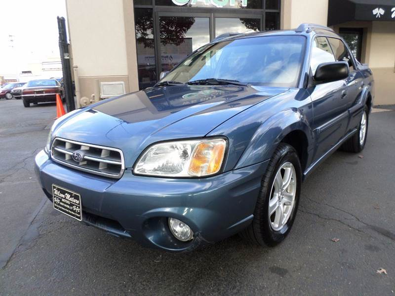 2006 subaru baja sport awd 4dr crew cab sb 25l h4 5m in new 2006 subaru baja sport awd 4dr crew cab sb 25l h4 5m sciox Image collections