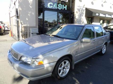 2000 Volvo S70 for sale in New Haven Ct, CT