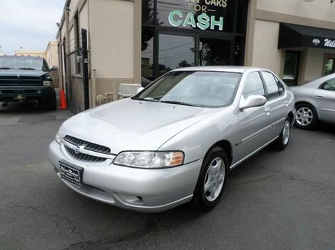 2001 Nissan Altima for sale in New Haven Ct, CT