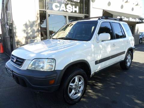 2000 Honda CR-V for sale in New Haven Ct, CT
