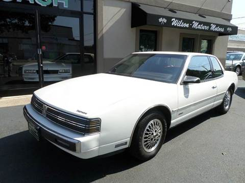 1989 Oldsmobile Toronado for sale in New Haven Ct, CT