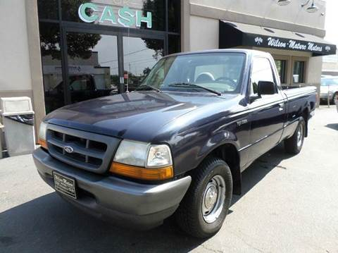 1999 Ford Ranger for sale in New Haven Ct, CT