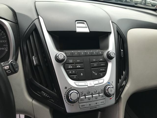 2011 Chevrolet Equinox LS 4dr SUV - Cadiz KY
