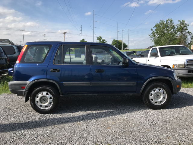 1998 Honda CR-V LX AWD 4dr SUV - Cadiz KY