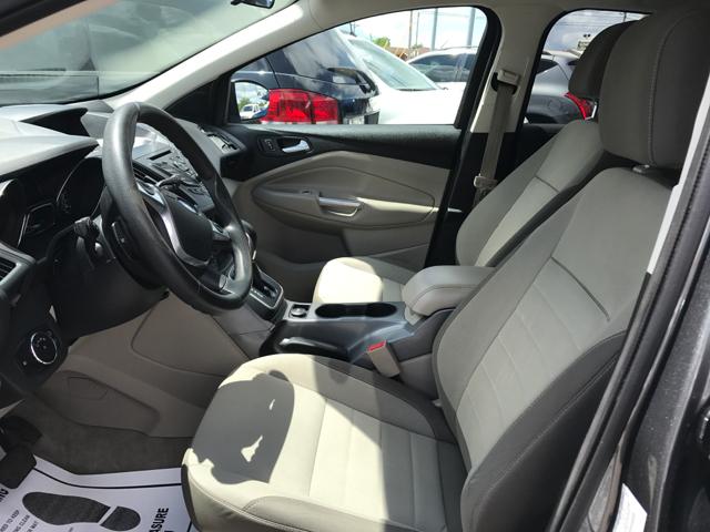 2013 Ford Escape SE AWD 4dr SUV - Cadiz KY
