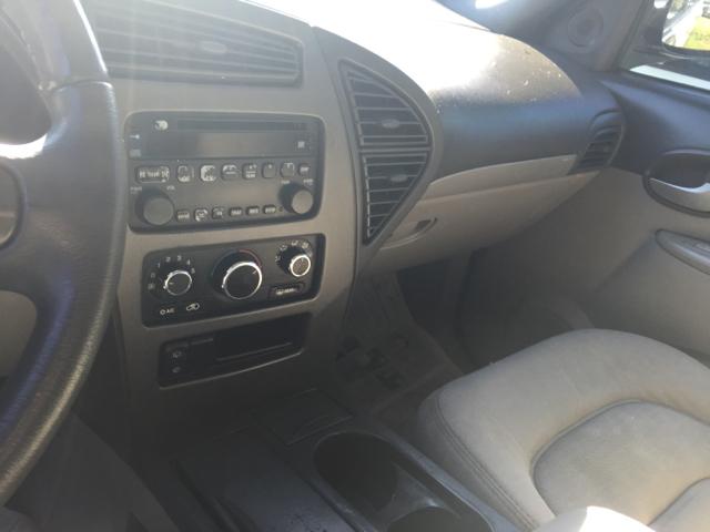 2004 Buick Rendezvous CX 4dr SUV - Cadiz KY