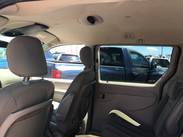 2006 Chrysler Town and Country LX 4dr Extended Mini Van - Cadiz KY