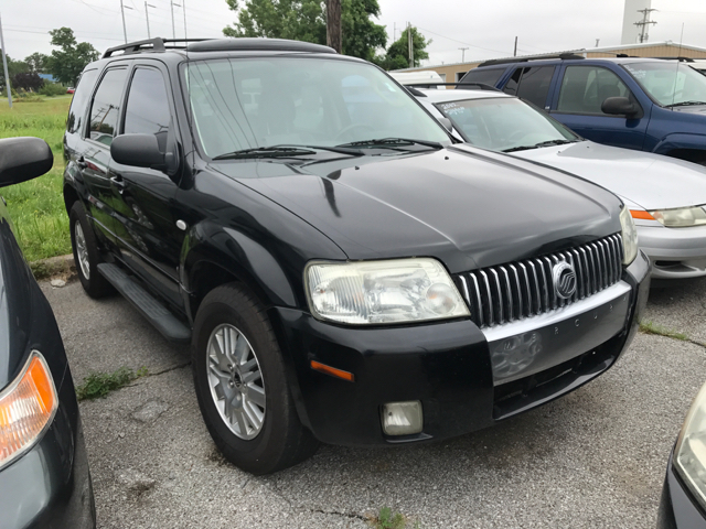 2005 Mercury Mariner Base 4dr AWD SUV - Cadiz KY