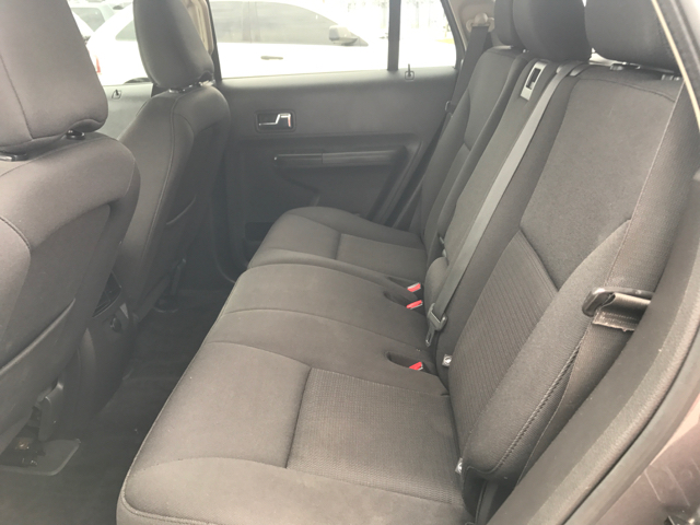 2009 Ford Edge SEL 4dr Crossover - Cadiz KY
