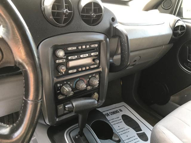 2003 Pontiac Aztek Base Fwd 4dr SUV - Cadiz KY