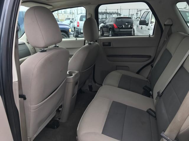 2008 Ford Escape XLT 4dr SUV V6 - Cadiz KY