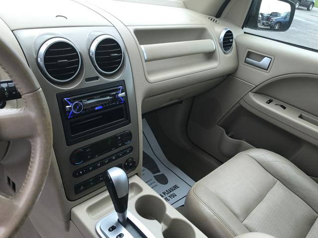 2005 Ford Freestyle SEL 4dr Wagon - Cadiz KY
