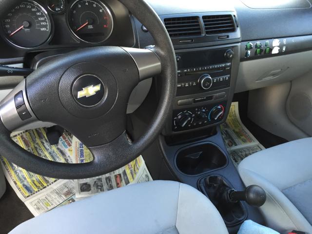 2007 Chevrolet Cobalt LS 2dr Coupe - Cadiz KY