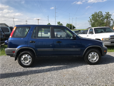 1998 Honda CR-V for sale in Cadiz, KY