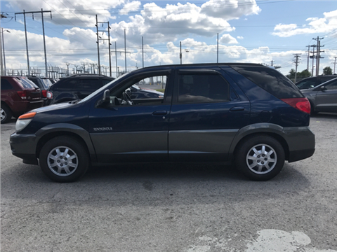 2003 Buick Rendezvous for sale in Cadiz, KY