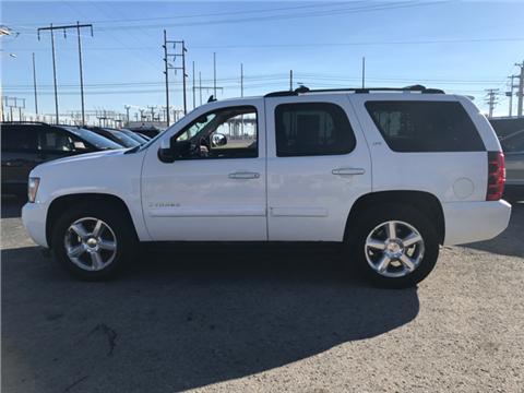 2007 Chevrolet Tahoe for sale in Cadiz, KY