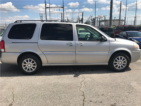 2006 Buick Terraza for sale in Cadiz, KY