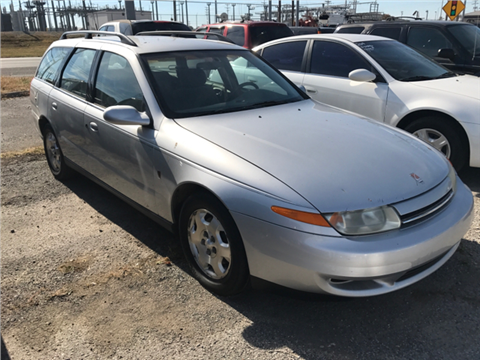2002 Saturn L-Series for sale in Cadiz, KY