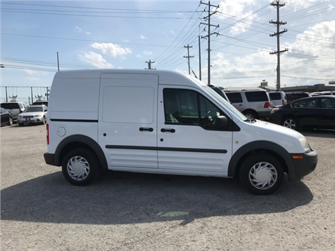 2010 Ford Transit Connect for sale in Cadiz, KY