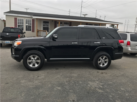 2013 Toyota 4Runner for sale in Cadiz, KY