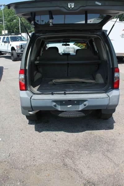 2004 Nissan Xterra SE 4dr SUV - Norfolk VA