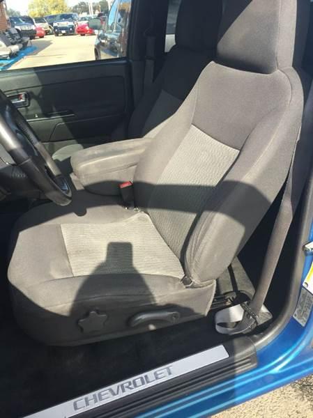 2012 Chevrolet Colorado 4x4 LT 4dr Crew Cab w/1LT - Norfolk VA