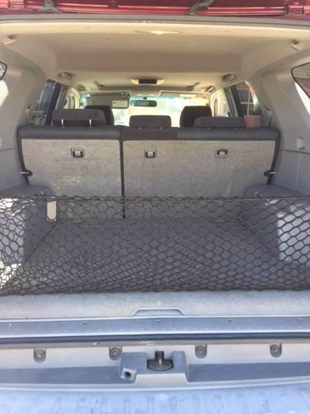 2005 Toyota 4Runner Sport Edition 4WD 4dr SUV - Norfolk VA