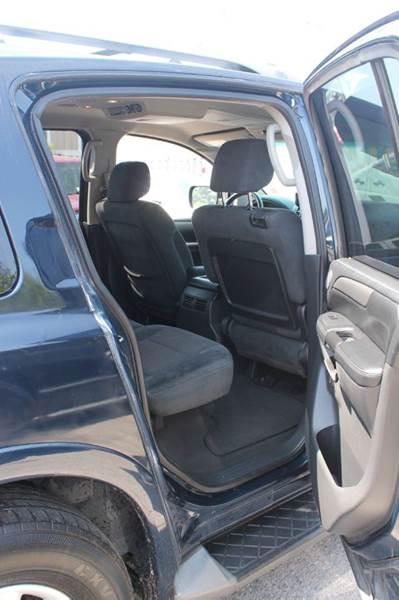2008 Nissan Armada 4x2 SE 4dr SUV - Norfolk VA