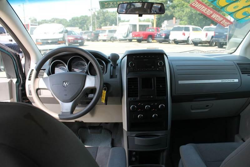 2009 Dodge Grand Caravan SE 4dr Mini-Van - Norfolk VA
