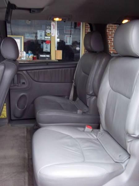 2005 Toyota Sienna XLE 7-Passenger 4dr Mini-Van - Norfolk VA